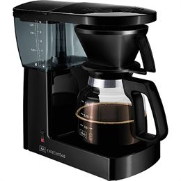 Melitta kaffemaskine - Excellent 4.0 - Sort