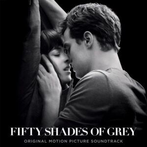 Fifty Shades Of Grey Soundtrack - CD