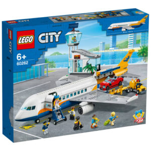 LEGO City Airport Passagerfly